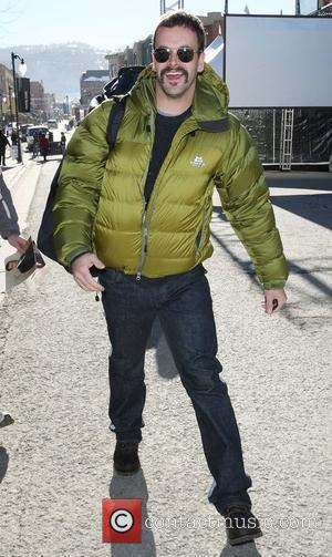 Johnny Lee Miller out and about during the 2009 Sundance Film Festival, Day 5 Park City, Utah - 18.01.09