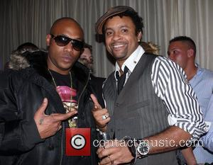 Mario Winans Embroiled In Another Child Support Drama