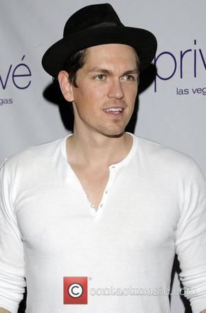 Steve Howey and Sarah Shahi celebrate their engagement at Prive nightclub inside the Planet Hollywood Resort Hotel Casino Las Vegas,...