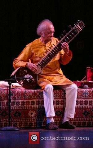 Ravi Shankar Memorial Service Held In California