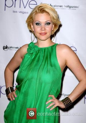 Shanna Moakler  hosts and evening at Prive Nightclub inside Planet Hollywood Resort and Casino Las Vegas, Nevada - 23.01.09