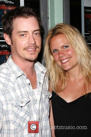 Jason London Marries
