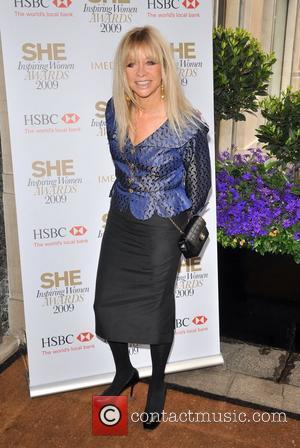Jo Wood SHE Inspiring Women Awards held at the Claridge's Hotel. London, England - 08.05.09