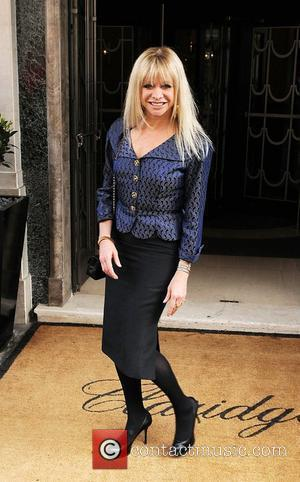 Jo Wood SHE Inspiring Women Awards held at the Claridge's Hotel- Departures London, England - 08.05.09