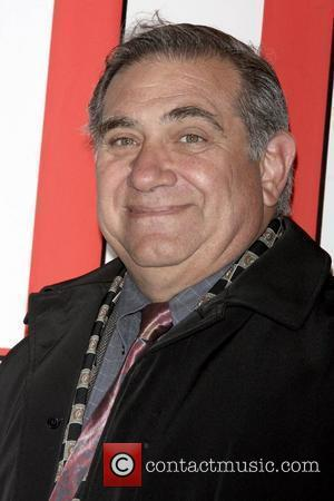 Dan Lauria New York Premiere of 'Confessions of a Shopaholic' at the Ziegfeld Theatre - Arrivals New York City, USA...