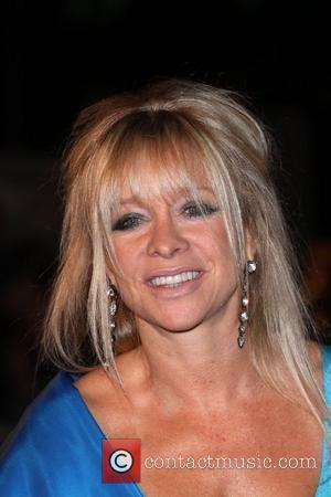 Jo Wood 'Confessions of a Shopaholic' - UK film premiere held at the Empire Leicester Square London, England - 16.02.09
