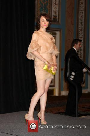 Rachel McAdams ShoWest Awards Gala held at the Paris Hotel and Casino - Press room Las Vegas, Nevada - 02.04.09