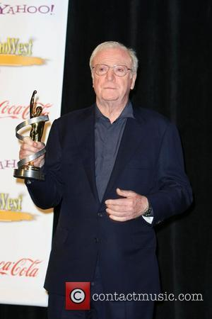 Caine Upsets Wife With New Film