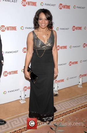 Lauren Velez 66th Annual Golden Globe awards 2008 -Showtime after party Los Angeles, California - 11.01.09