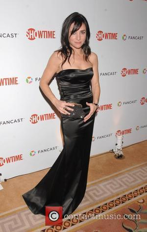Pamela Adlon 66th Annual Golden Globe awards 2008 -Showtime after party Los Angeles, California - 11.01.09