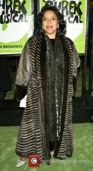 Phylicia Rashad Opening Night of the new Broadway Musical 'Shrek' at the Broadway Theatre - Arrivals New York City, USA...