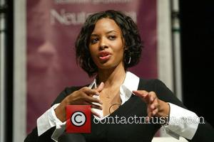 Vanessa Simmons Essence Magazines Young Women's Leadership conference Jumpstart Your Future. Washington Convention center Washington DC, USA - 08.11.08