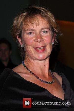 Celia Imrie The Sleeping Beauty - VIP reception held at St Martins Lane hotel London, England - 04.12.08