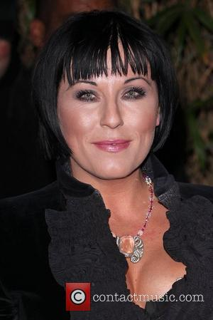 Jessie Wallace The Sleeping Beauty - VIP reception held at St Martins Lane hotel London, England - 04.12.08