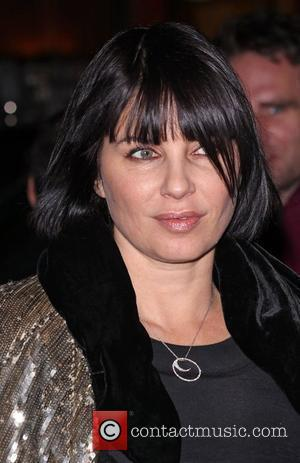 Sadie Frost The Sleeping Beauty - VIP reception held at St Martins Lane hotel London, England - 04.12.08