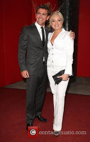 Scott Maslen and Rita Simons The British soap awards 2009 held at BBC Television centre - red carpet arrivals London,...