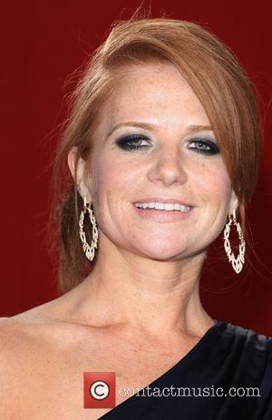 Patsy Palmer The British soap awards 2009 held at BBC Television centre - red carpet arrivals London, England - 09.05.09