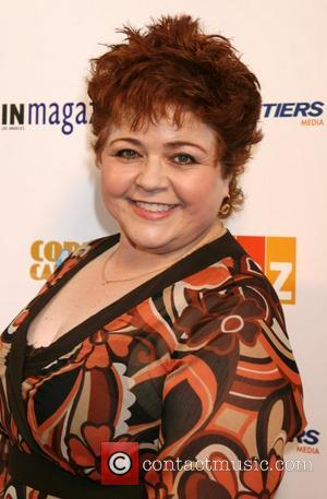 Patrika Darbo Soaps in the City website launch party Los Angeles, California - 16.10.08
