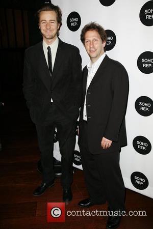 Edward Norton and Tim Blake Nelson