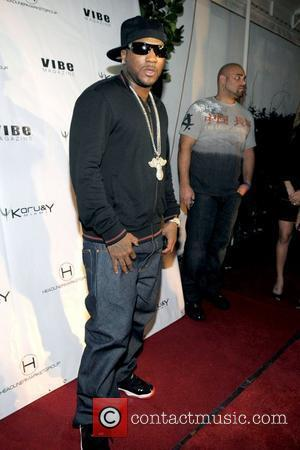 Young Jeezy Teams Up With Belvedere
