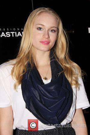 Leven Rambin 4th Annual Paper Magazine Nightlife Awards at Mansion - arrivals New York City, USA - 16.11.08