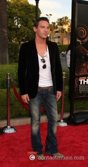 Jonathan Rhys Meyers Premiere of 'The Soloist' held at Paramount Studios - Arrivals Los Angeles, California - 20.04.09