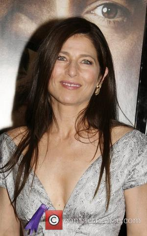 Catherine Keener Premiere of 'The Soloist' held at Paramount Studios - Arrivals Los Angeles, California - 20.04.09