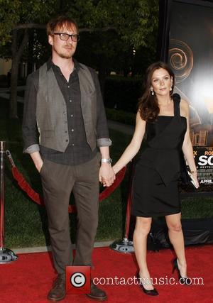 David Thewlis, Anna Friel Premiere of 'The Soloist' held at Paramount Studios - Arrivals Los Angeles, California - 20.04.09