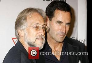 Neil Portnow, President of The Recording Academy and Kevin C. O'Malley, Esquire Magazine Publisher 'Song of Hope V' event held...