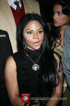 Lil' Kim Russell Simmons and Spike Lee co-host I AM C.H.A.N.G.E! Get out the Vote party presented by The Source...