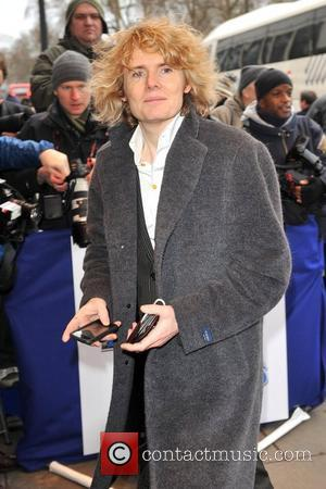 Julian Rhind-Tutt South Bank Show Awards held at the Dorchester Hotel- Arrivals London, England - 20.01.09