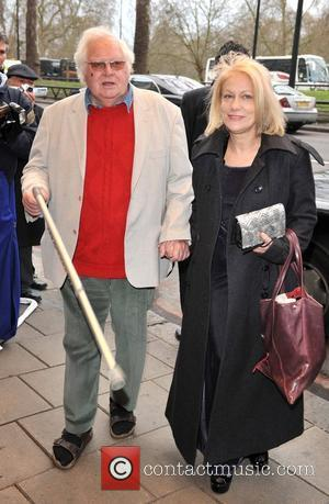 Ken Russell's Ex-wives Planning Book