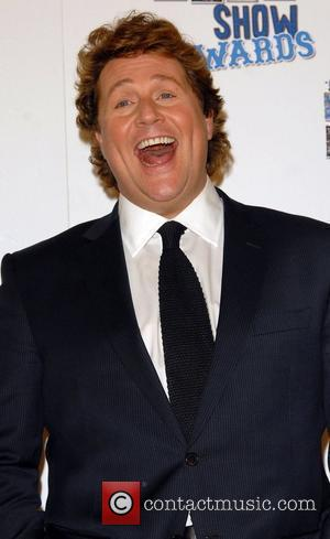Michael Ball South Bank Show Awards held at the Dorchester Hotel - Press Room London, England - 20.01.09