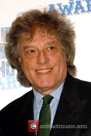 Stoppard Lands Prestigious Japanese Arts Award