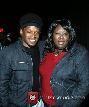 Sway and Tonya Lewist The Southpole Fashion show in association with the Stay in School Concert hosted by Entertainers for...