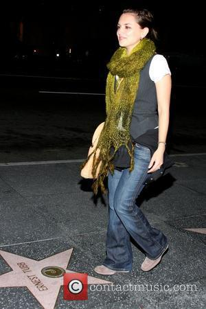 Rachael Leigh Cook outside Spider Club in Hollywood Los Angeles, California - 24.11.08