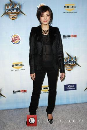Kristen Kreuk Spike TV's 2008 'Video Game Awards' held at Sony Pictures' Studios Culver City, California - 14.12.08