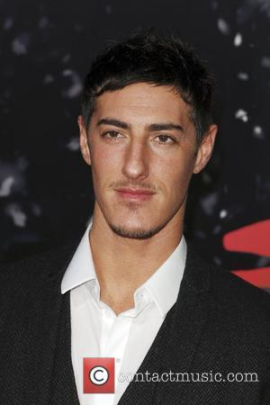Eric Balfour Los Angeles movie premiere of 'The Spirit' shown at Grauman's Chinese Theater Hollywood, California -171208