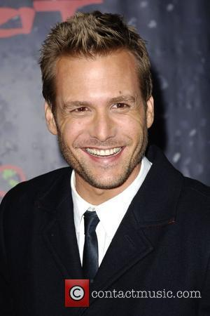 Gabriel Macht  Los Angeles movie premiere of 'The Spirit' shown at Grauman's Chinese Theater Hollywood, California -171208