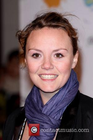 Charlie Brooks and Hammersmith Apollo