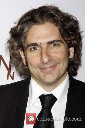 Michael Imperioli Chocolat au Vin party at Capitale to Benefit St. Jude Children's Research Hospital New York City, USA -...