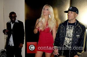 Urban Mystic, Brooke Hogan and Stack$