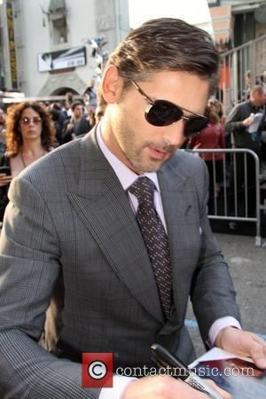 Eric Bana Los Angeles Premiere of 'Star Trek' at Grauman's Chinese Theatre - Outside Arrivals Los Angeles, California - 30.04.09