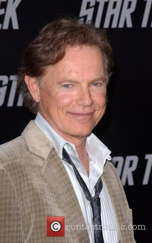Bruce Greenwood Los Angeles Premiere of Star Trek - Arrivals at Grauman's Chinese Theatre Hollywood, California - 30.04.09