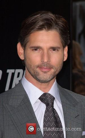 Eric Bana Los Angeles Premiere of Star Trek - Arrivals at Grauman's Chinese Theatre Hollywood, California - 30.04.09