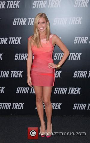 Kristin Cavallari and Star Trek
