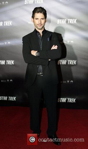 Eric Bana World premiere of J.J. Abrams 'Star Trek' movie held at the Sydney Opera House Sydney, Australia - 07.04.09