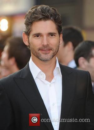 Eric Bana UK film premiere of 'Star Trek' at the Empire Leicester Square - Arrivals London, England - 20.04.09