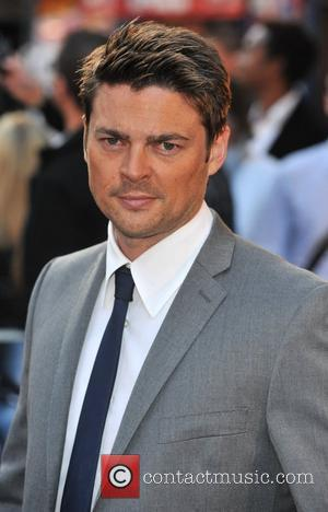 Karl Urban UK film premiere of 'Star Trek' at the Empire Leicester Square - Arrivals London, England - 20.04.09