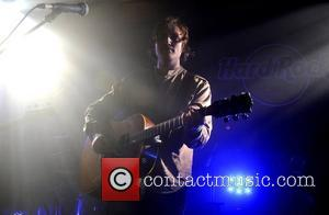James Walsh and Starsailor